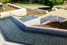 Modern Ranch - Pool