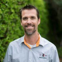 James Jensen, PE, QSP/QSD, Civil Engineering Department Project Manager