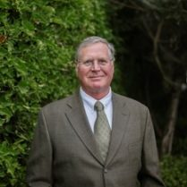 Head shot of Steven Brown, Vice President and Corporate Secretary
