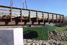 Civil Engineering Example - Bridge