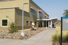 Kaiser Medical Office Building 4 Landscaping