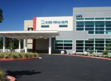 Kaiser Medical Office Building 5 Front Drive