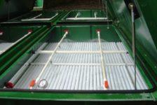 Farmhouse Inn Water Tank Spray Testing