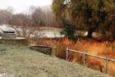 City of Calistoga Improvements Erosion Control
