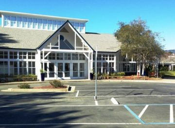 Mount Tamalpais School Campus