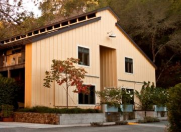 Farmhouse Inn & Restaurant