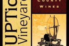 UPTick Vineyards Logo
