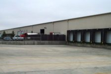 Wine Country Industrial Park - Loading Bays