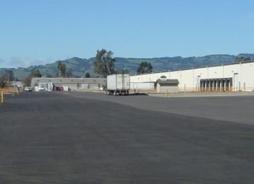 Wine Country Industrial Park