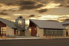 Cloverdale Fire Station 2