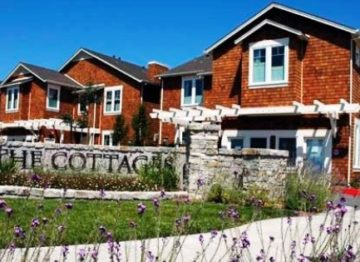 Cotati Cottages - single family housing