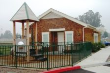 Cotati Cottages - Play Ground