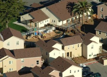 Cypress Ridge - Affordable Housing