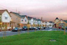 Old Elm Village - Affordable Housing
