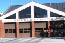 Fairfield Fire Station #37