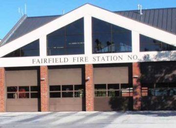 Fairfield Fire Station #37