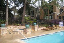 The Grove Healdsburg Pool