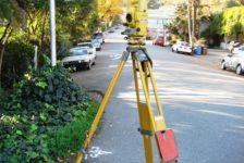 Sonoma-Marin Area Rail Transit - Survey Equipment