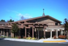 Spring Lake Village Senior Housing - Chapel