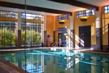Spring Lake Village Senior Housing Indoor Pool