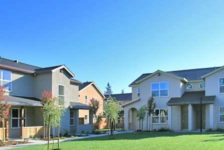 Larkfield Oaks - Affordable Housing
