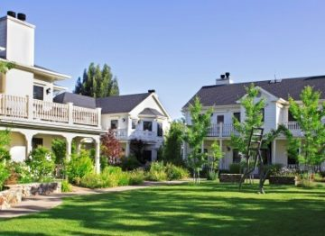 MacArthur Place - Sonoma Historic Inn & Spa