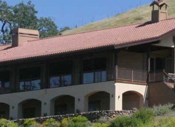 Paradise Ridge Winery Hospitality Building