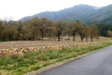 Sonoma Country Inn Paved Road