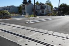 City of Healdsburg | Safe Routes to School West Grant Street Sidewalk & Bridge Widening