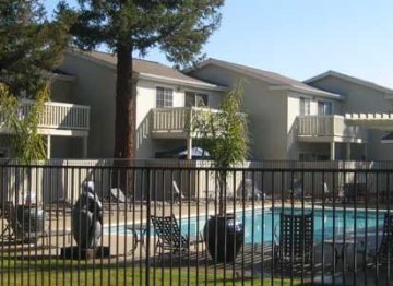 Sonoma Point Apartments - Multi-Family