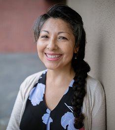 Anita Moreno, accounting manager