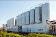 Lagunitas Brewery in Petaluma EcoVolt