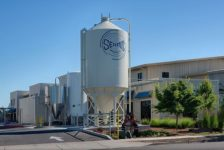 Seismic Brewery