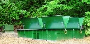 Wastewater Services in Sebastopol