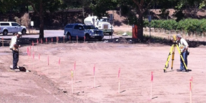 Land Surveying Services in Petaluma