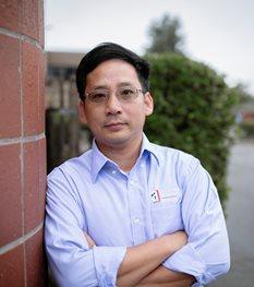 Quan Nguyen, P.E., LEED AP, QSP/QSD, A.C.P, CAD Manager