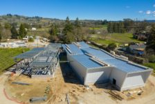 Winery Under Construction 2