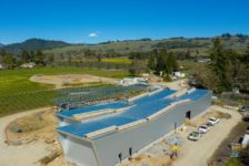 Winery Under Construction