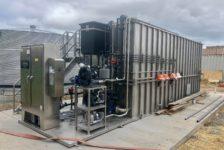 Aperture Cellars Water Treatment Package