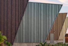 Aperture Production Building