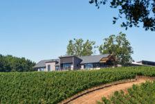 MacRostie Tasting Room and Vineyards