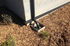 MacRostie Drainage Solution
