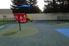 The Learning Experience Play Yard 2