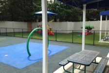 The Learning Experience Play Yard