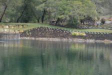 Adobe Canyon Estates Pond