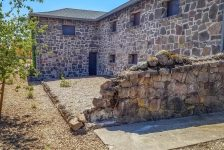 Kessing Ranch Historic Stone House