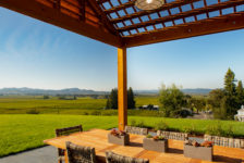 Robert Young Winery - The View From the Patio