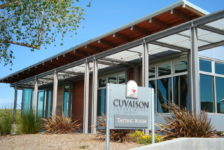 Cuvaison Estate Wines