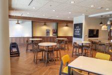 Fairfield Inn & Suites Cafe
