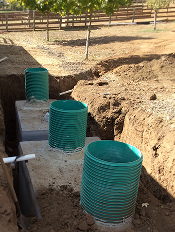 Wastewater Engineering Services in Santa Rosa